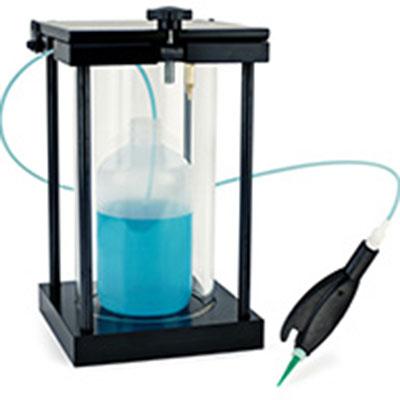 PP300-GL-A / 700PTPCW – Dosagem com tanque transparente